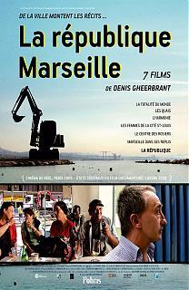 La République Marseille