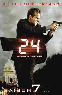 24 Heures Chrono : Saison 7