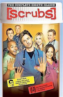 Scrubs - Saison 8