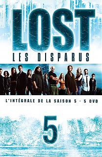 Lost - Saison 5