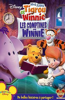 Winnie : Les comptines de Winnie