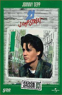 21 Jump Street - Saison 3