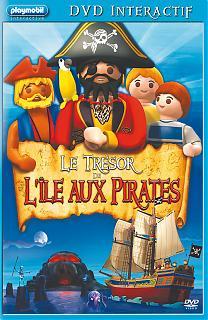 Playmobil : Le trésor de l'île aux Pirates
