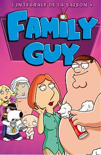Family Guy (Les Griffin) - Saison 4