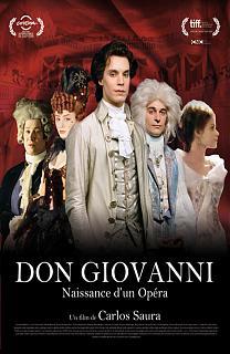 Don Giovanni, naissance d'un opéra
