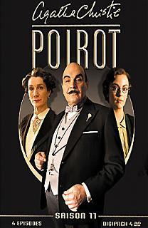 Hercule Poirot - Saison 11
