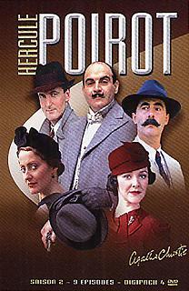 Hercule Poirot - Saison 2