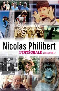 Nicolas Philibert L'intégrale