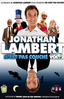 Jonathan Lambert, volume 2