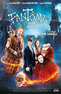 Fant�mes & Cie