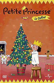Petite Princesse, c'est Noël !