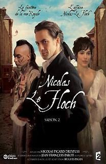 Nicolas Le Floch - Saison 2