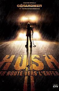 Hush, en route vers l'enfer