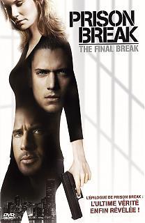 Prison Break, The final break : l'épilogue de la saison 4