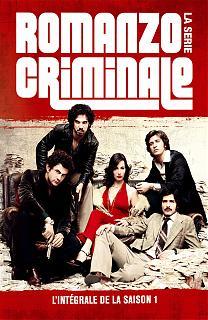 Romanzo criminale, saison 1
