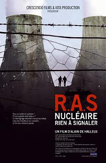 R.A.S. Nucléaire rien à signaler