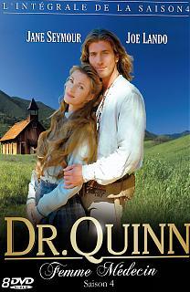 Docteur Quinn, femme médecin - Saison 4
