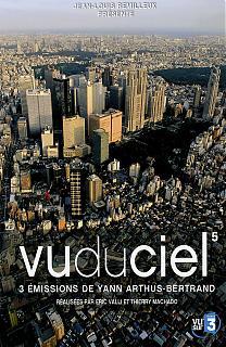Vu du ciel volume 5 : Gabon, Japon, USA