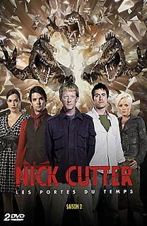 Nick Cutter - Les portes du temps - Saison 2