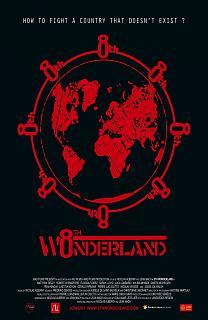 The 8th Wonderland