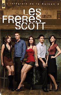 Les Frères Scott - Saison 6