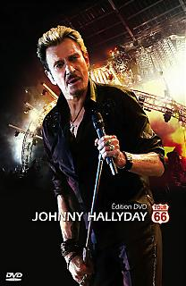 Johnny Hallyday - Tour 66