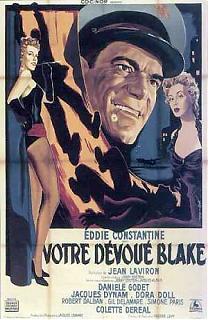Votre dévoué Blake
