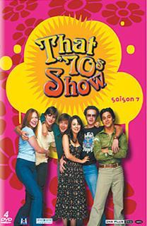 That '70s Show - saison 7