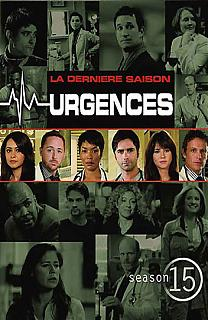 Urgences - Saison 15