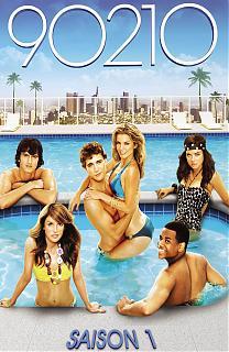 90210 - Nouvelle génération - Saison 1