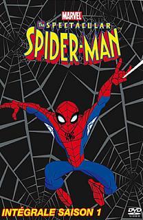 Spectacular Spider-Man - Saison 1