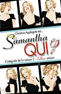 Samantha Qui ? - Saison 2