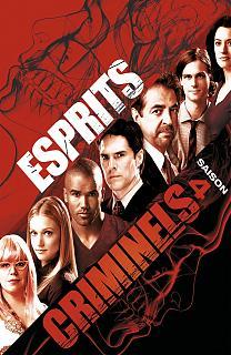Esprits Criminels - Saison 4