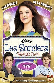 Les Sorciers de Waverly Place - Saison 1