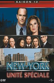 New York Unit� Sp�ciale - Saison 10