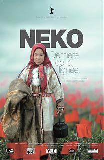 Neko, derni�re de la lign�e