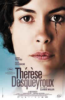 Th�r�se Desqueyroux
