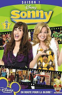 208 Sonny Saison Film Serie Tv Jeunesse