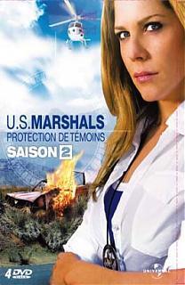 US Marshal Protection de témoins - Saison 2