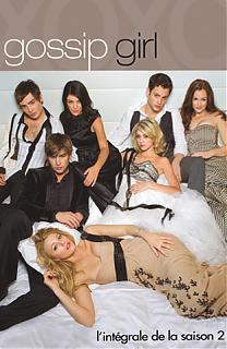 Gossip Girl - Intégrale Saison 2