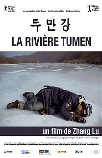 La Rivière Tumen