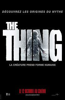 The Thing.