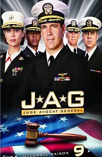Jag - Saison 9