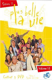 Plus Belle la Vie - Volume 15