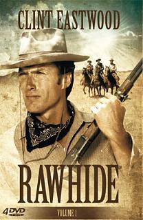 Rawhide - Saison 1