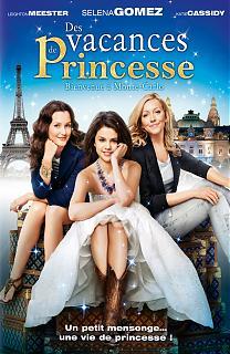 Vacances de Princesse