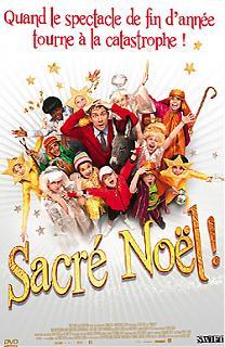 Sacré Noël ! image