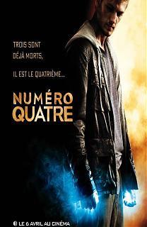 Num�ro Quatre