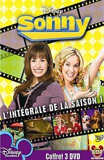 Sonny - Intégrale Saison 1