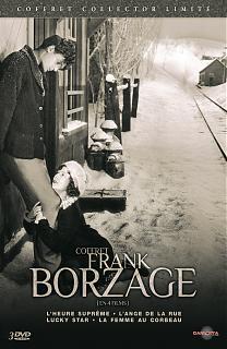 Coffret Frank Borzage
